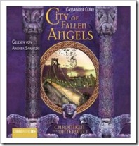 City of fallen Angels 4
