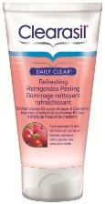 Clearasil Peeling