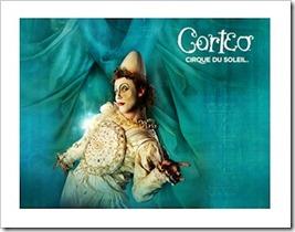 Corteo_Cirque du Soleil
