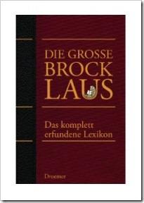 Die grosse Brocklaus