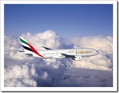 Emirates-Boeing777