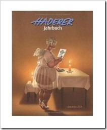 Haderer Jahrbuch 2010