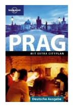 Lonely Planet Prag