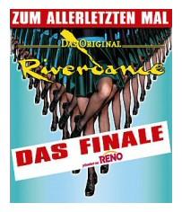 Riverdance - Das Finale