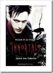 The Immortals 2 Hüter des Unheils