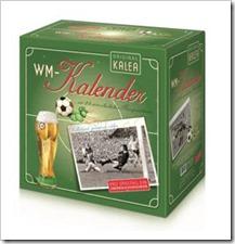 WM-Bierkalender