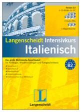 Langenscheidt Intensivkurs 3.0 Italienisch