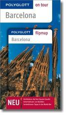Barcelona - Polyglott on tour Reiseführer
