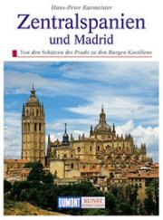 Zentralspanien und Madrid